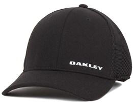 Silicon Bark 4.0 Black Flexfit - Oakley
