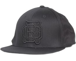 Scottie Black Snapback - Billabong