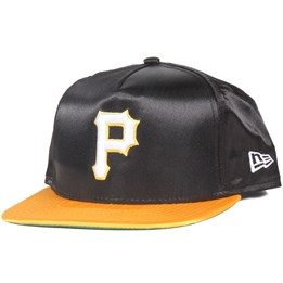 Kids Pittsburgh Pirates My First 940 Black - New Era lippis ... b9f27d18dc