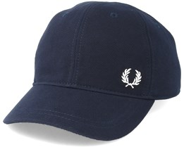 Pique Navy Adjustable - Fred Perry
