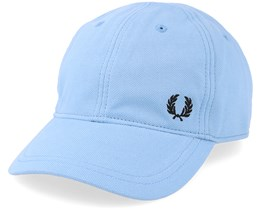 Pique Classic Sky Blue Adjustable - Fred Perry