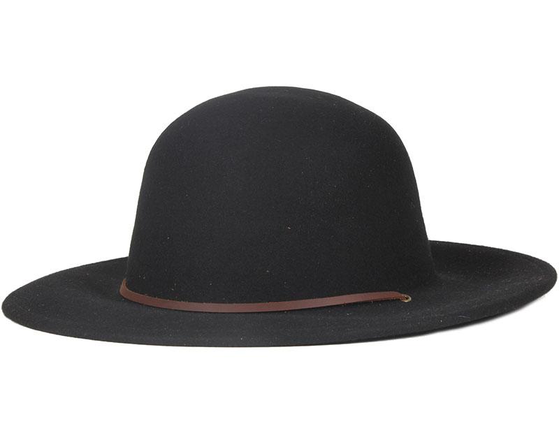 98e27bb861 new zealand brixton tiller hat brown 96f51 48514