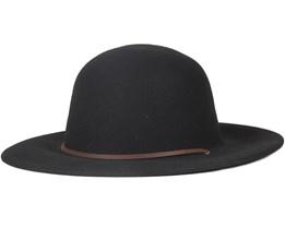 Tiller Hat Black - Brixton