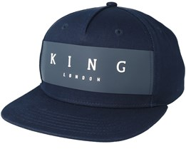 Manor Ink Snapback - King Apparel