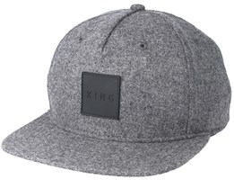 Tunmarsh Stone Snapback - King Apparel