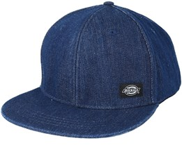 East Rockhill Rinsed Snapback - Dickies