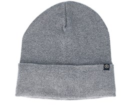 Naburn Tuck Stitch Knited Gym Beanie - Fox