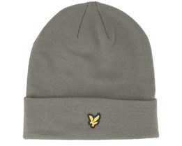 Urban Grey Beanie - Lyle & Scott