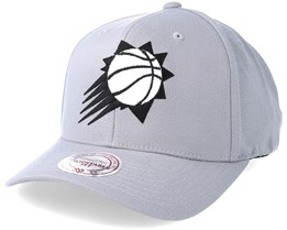 Phoenix Suns Gull Grey 110 Adjustable - Mitchell & Ness