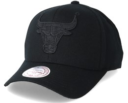 Chicago Bulls Flexfit 110 Adjustable - Mitchell & Ness