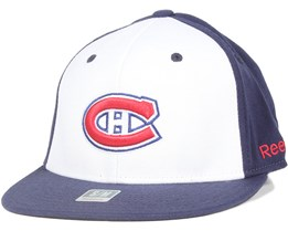 Montreal Canadiens Basic League Fitted - Reebok