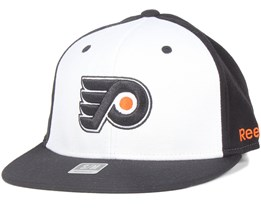 Philadelphia Flyers Basic League Fitted - Reebok