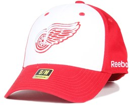 Detroit Red Wings Basic League Flexfit - Reebok