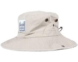 Summit Fisher Hat Khakie - Northern Hooligan