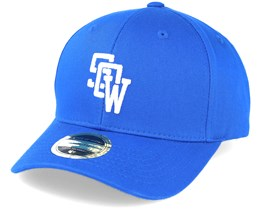 Drop Youth Baseball Royal Blue Adjustable - State of wow