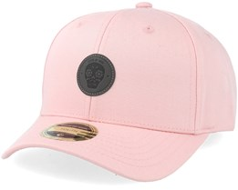 Kids Drake Baseball Pink Adjustable - State Of Wow