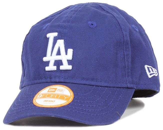 Kids LA Dodgers My First 940 Navy - New Era
