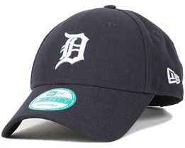 Detroit Tigers The League Home 940 Adjustable - New Era