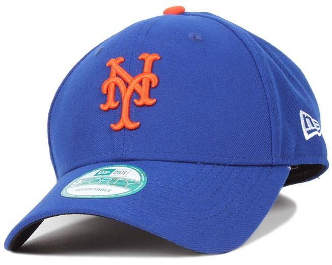 NY Mets The League Home 940 Adjustable - New Era