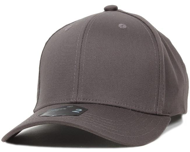 Crown 2 Dark Grey Adjustable - State Of Wow