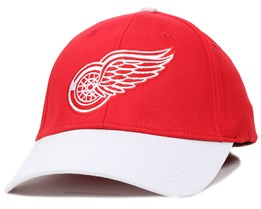 Detroit Red Wings Shut15 NHL Flexfit - 2u Active Wear