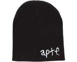 Appertiff - APTF Beanie Black Mössa