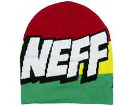 Cartoon Rasta  - Neff