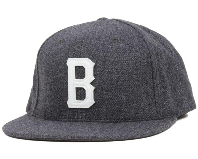 Home Team True Black Snapback - Burton