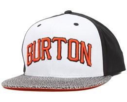 Beer League True Black Snapback - Burton