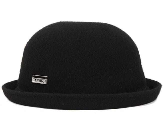 Wool Bombin Black - Kangol