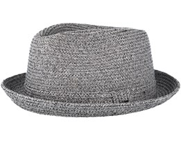 Billy Gravel Fedora - Bailey