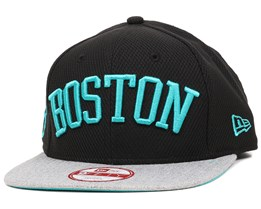 Boston Red Sox Heather Archer 9Fifty Snapback - New Era