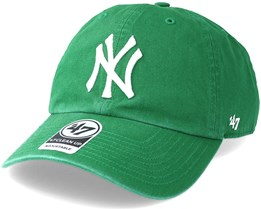 New York Yankees Clean Up Kelly Adjustable - 47 Brand