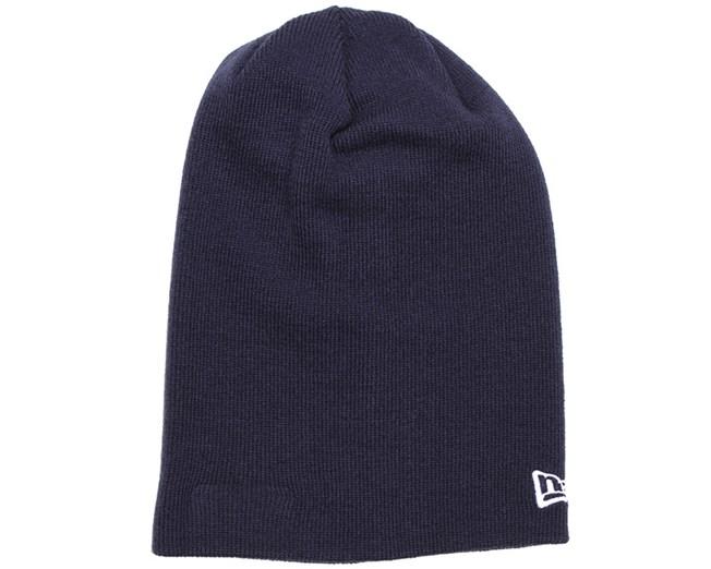 Original Long Blue Knit - New Era