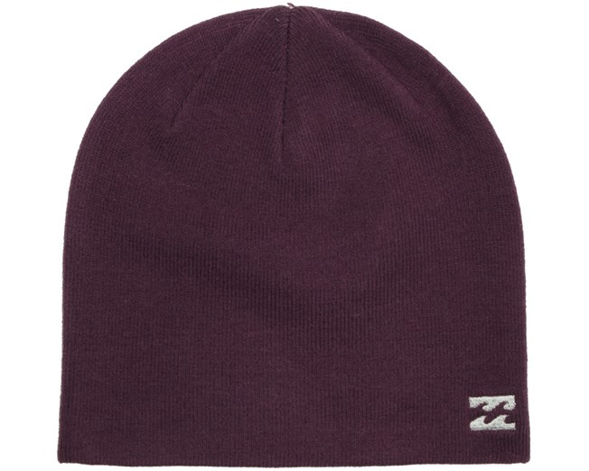 All Day Port Beanie - Billabong