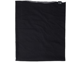 Cortina Jet Black Neck Gaiter - Oakley