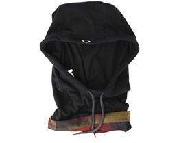 Eldorado Jet Black Hood - Oakley