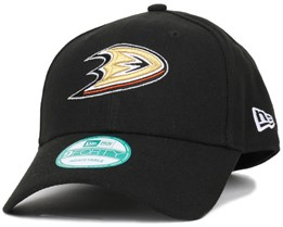 Anaheim Ducks The League Team 940 Adjustable - New Era