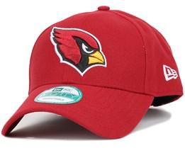 Arizona Cardinals The League Team 940 Adjustable - New Era