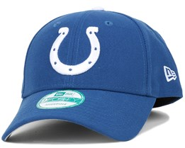 Indianapolis Colts The League Team 940 Adjustable - New Era