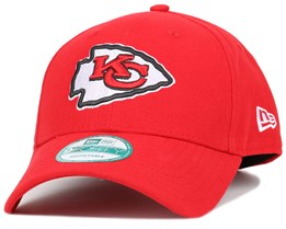 Kansas City Chiefs The League Team 940 Adjustable - New Era