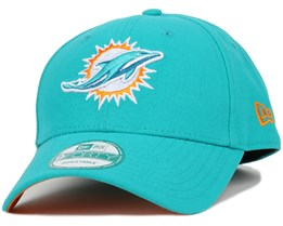 Miami Dolphins The League Team 940 Adjustable - New Era