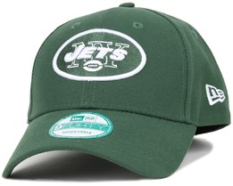 NY Jets The League Team 940 Adjustable - New Era