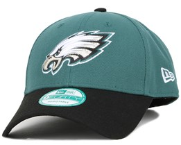 Philadelphia Eagles The League Team 940 Adjustable - New Era