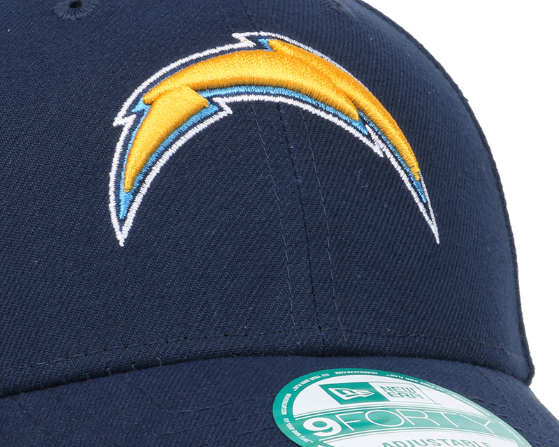 San Diego Chargers The League Team 940 Adjustable New