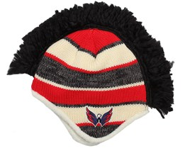 Washington Capitals Faceoff Mohawk Knit - Reebok