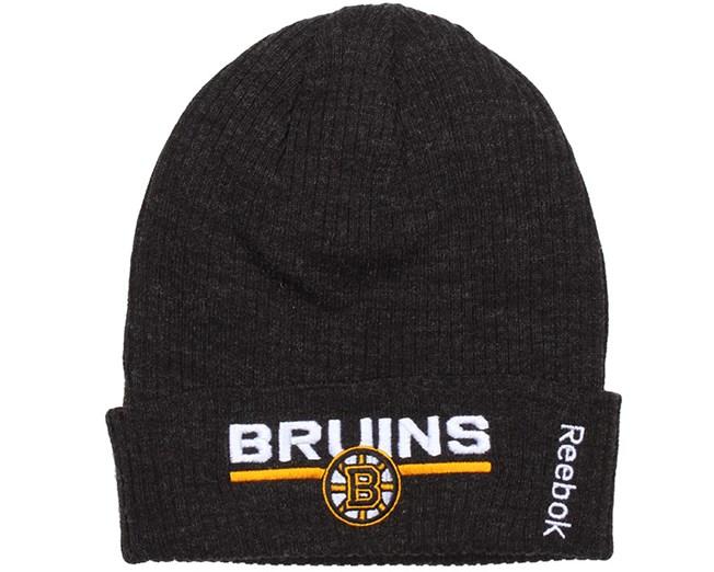 Boston Bruins Locker Room 2 Knit - Reebok
