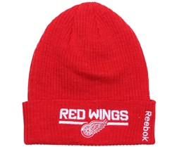 Detroit Red Wings Locker Room 2 Knit - Reebok