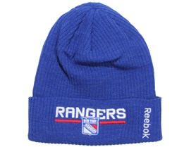 NY Rangers Locker Room 2 Knit - Reebok