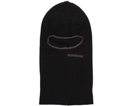 Midnight Balaclava Black - Quiksilver